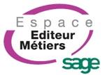 espace editeur métiers sage